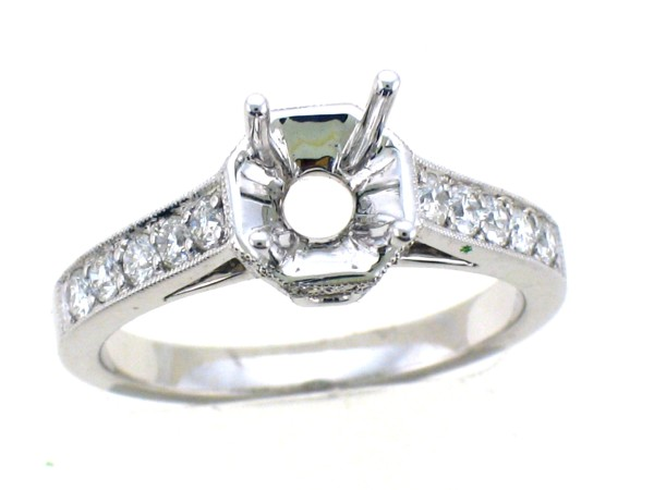Engagement Rings Archives Page 5 of 6 Bendor Jewelry Inc